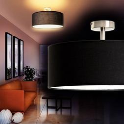 Plafonnier rond Lustre Lampe à suspension Lampe de séjour