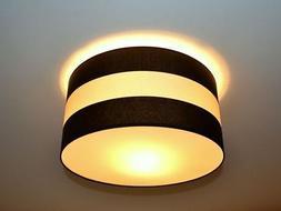 Plafonnier Suspension élégant Luminaire Lampe Conception T