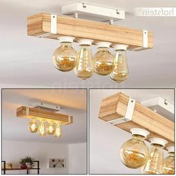 Plafonnier Vintage Lustre Lampe à suspension Luminaire de c