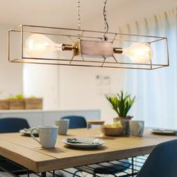 Rétro Design Couvercle Spot Cage Lampe Dielen Luminaire Pla