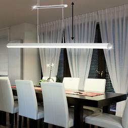 Suspension 22 watts LED luminaire salle à manger éclairage