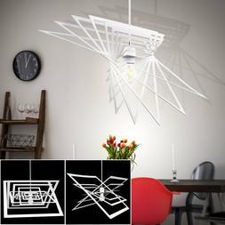 Suspension DEL luminaire plafond lampe LED éclairage métal