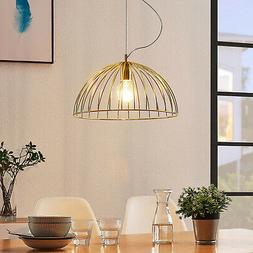 "Suspension ""Deria"" Lampe Plafond Luminaire Plafonnier, de La"