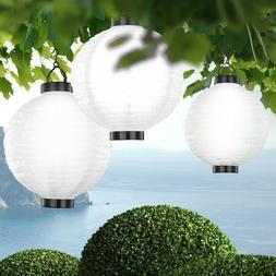 Suspension Lampe Solaire Luminaires de Jardin Éclairage D'E