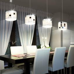 Suspension LED 20W plafonnier luminaire lampe éclairage nic