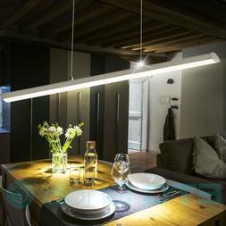 suspension led 21 watts luminaire plafond lustre