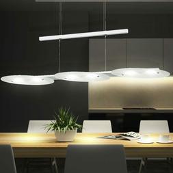 Suspension LED 28,8W luminaire plafond plafonnier salle à m